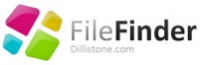 logo Filefinder medium